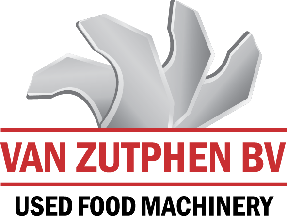 Van Zutphen Import and Export used food machinery